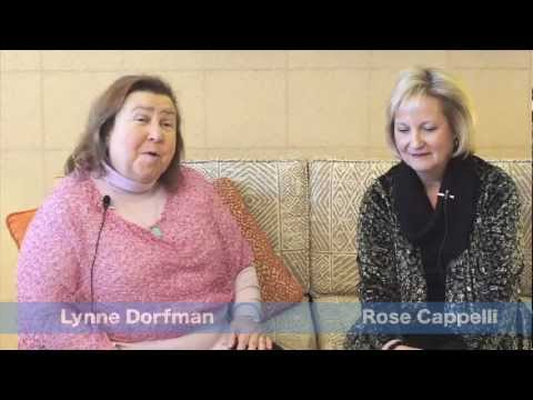 Lynne Dorfman and Rose Cappelli: Poetry Mentor Texts
