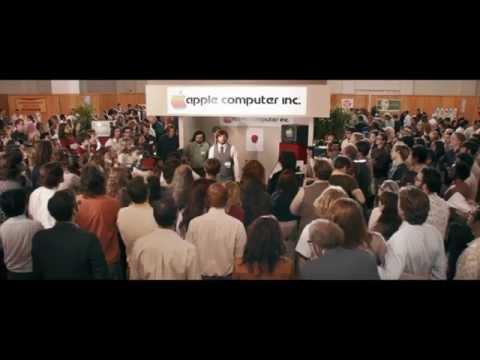 Jobs - Il Film - In Dvd E Blu-ray Disc video
