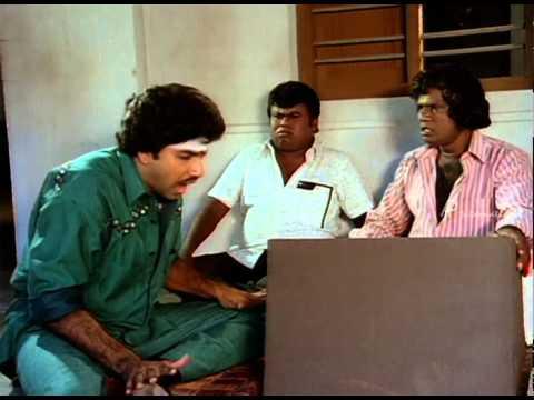 Ulagam Piranthathu Enakkaga full comedy