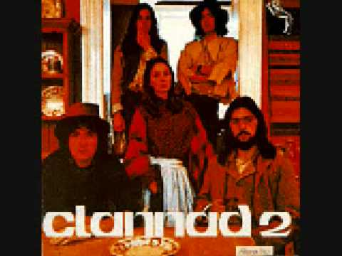 Clannad - By Chance it Was