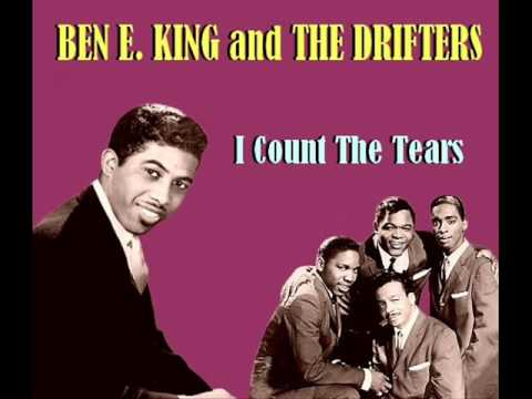 Drifters - I Count The Tears