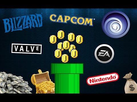 Самые переоцененные игры в истории