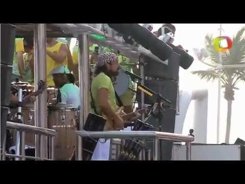 Chiclete no carnaval de Salvador 2013 - Sexta-feira