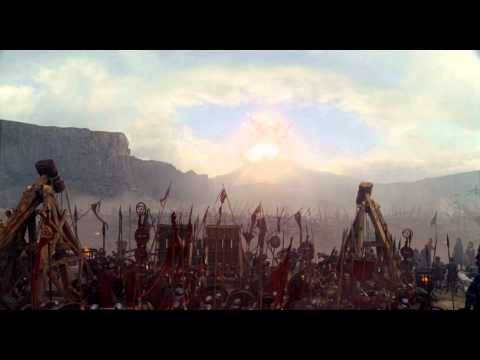 Wrath of the Titans Trailer #2