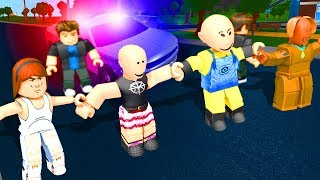 We got the whole Roblox server to BREAK RULES