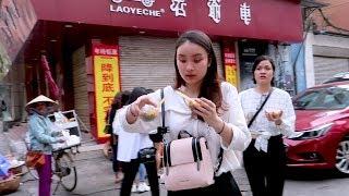 Phượt Trung Quốc 1: Vượt Biên Sang Trung Quốc