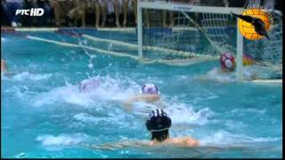 Best of Serbian Cup 2013 water polo