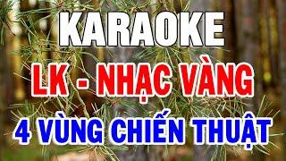 Karaoke Nhạc Sống Bolero Hòa Tấu Dể Hát | Liên Khúc Rumba Giọng ca Dĩ Vãng | Trọng Hiếu