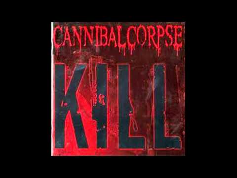 Cannibal Corpse - Putrifaction By Fire