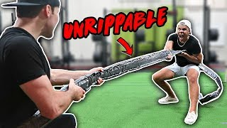 THIS TAPE IS UNRIPPABLE!! (WORLD
