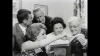 OTTO Versand - Werbung - 60er Jahre