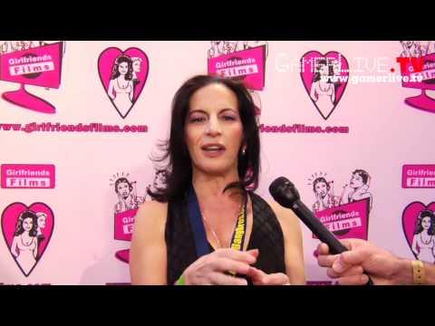 AVN Awards - AEE: Porn Director Melissa Monet Talks Games thumbnail