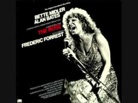 Bette Midler  Stay with me