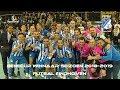 Futsal Eindhoven vs Proost Lierse verslag Benecup finale 2018