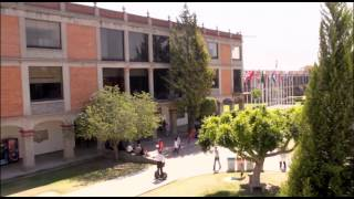 Universidad de las Américas Puebla (English version)