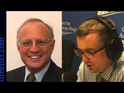 Exemptions and the Executive Order: David Saperstein State of Belief Interview, July 19, 2014