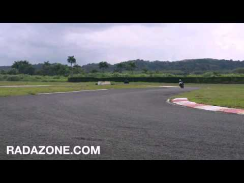 RADAZONE.COM  1era Puntúable del Campeonato de Moto PR 2015