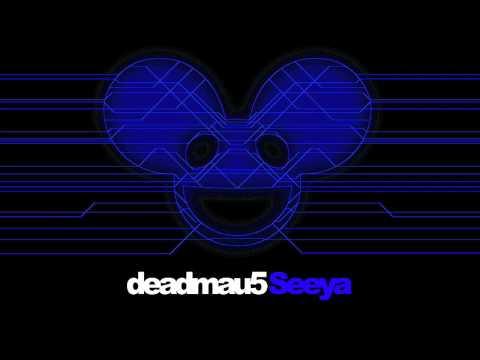 Deadmau5 - Seeya