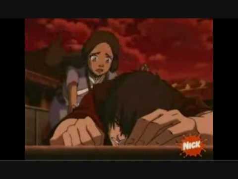 Zuko Kissing Katara Zuko Katara What Hurts The