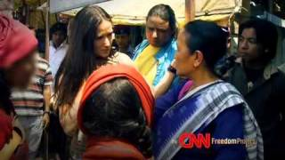 download lagu Cnn International Freedom Project Documentary: Nepal's Stolen Children  gratis