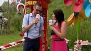Moonlight Matters - Interview at Tomorrowland 2012
