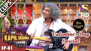Dr.Gulati rocks the show with Rishi Kapoor & Neetu Singh  – The Kapil Sharma Show - 11th Feb 2017
