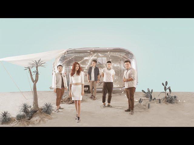 กระโดดกอด - KLEAR「Official MV」