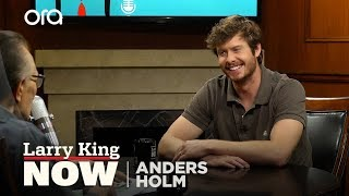 If You Only Knew: Anders Holm