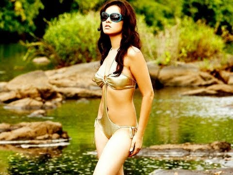 Nisha Kothari's Hot And Unseen Collection video