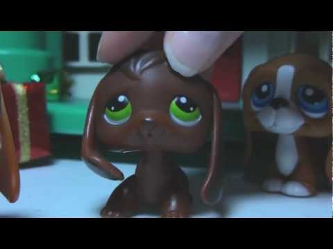 "Littlest Pet Shop: Strange Happenings #5 ""A Very Strange Christmas"" Part 2"
