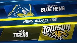 Delaware Men's Lacrosse vs Towson