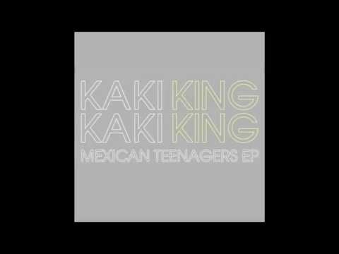 Kaki King - Mexican Teenagers