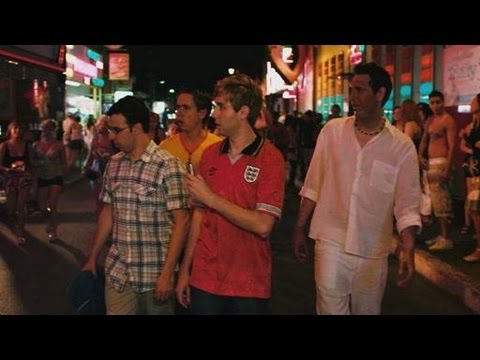 Les Boloss - Inbetweeners, le film