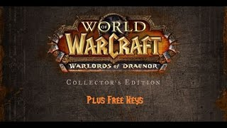 World of Warcraft: Warlords of Draenor Collector