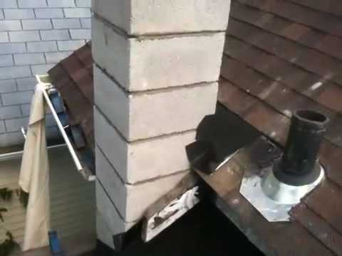 Step To Build Chimney Youtube