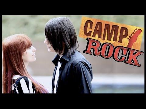 Camp Rock - Sou Assim
