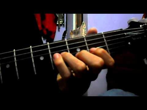 Como Tocar De Nuevo - Jhovan Tomasevich - Acordes - Intro video