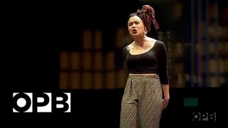 August Wilson Monologue Competition 2014