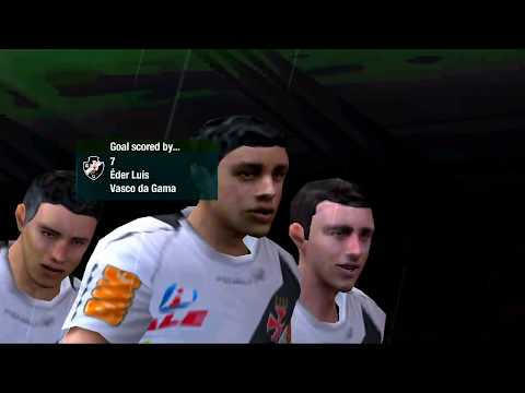 (I Suck At) Fifa 12 for Android - HD 720p Gameplay