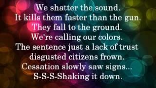 Watch Victim Effect Stutter video