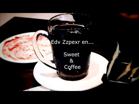 Edv Zzpexr blog #2.3 - En Sweet and Coffee con Mika y Mabe