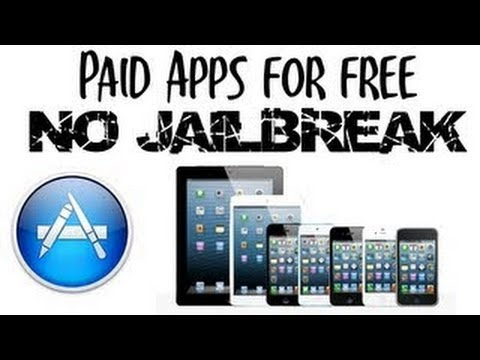 how to get paid games for free on ios 7 no jailbreak