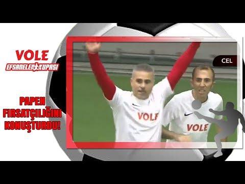 Vole Efsaneler Kupası Final   Cevattan büyük hata! Papen fırsatçılığını konuşturdu...