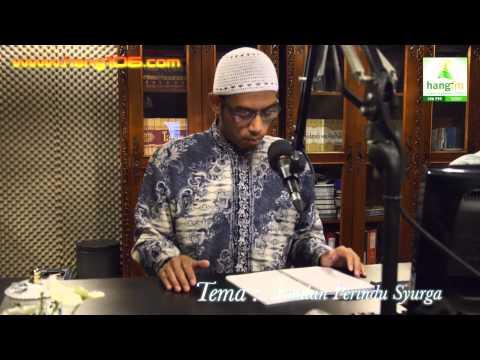 Program Muslim First Channel-Ust Nafi' Zainuddin.Lc