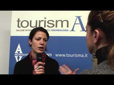 tourismA - Intervista a Giorgia Cesaro, project officer sede UNESCO di Amman