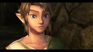 [NVIDIA Shield] First 20 minutes of Zelda Twilight Princess