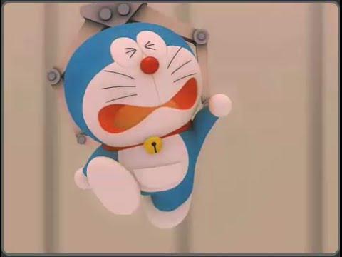 Doraemon Official 3D Shorts