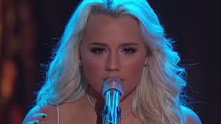 """Download Lagu """"GABBY BARRETT"""" winner of American Idol 2018 ???? Gratis STAFABAND"""