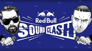 Red Bull Soundclash 2015 - SIDO vs. Haftebefehl LIVE | FULL SHOW