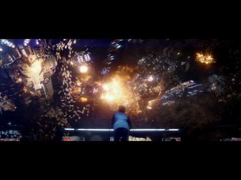 Plugged in Movie Review- Ender's Game